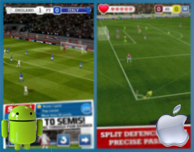 لعبة Score Hero لجميع اجهزة الاندرويد و IOS