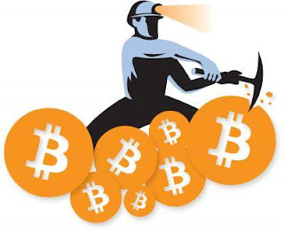 yaitu cara termudah untuk menghasilkan bitcoin dengan jumlah yang  banyak apabila kita m Cara Mining Bitcoin Aman dan Menghasilkan Banyak BTC