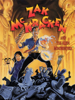 Descargar Zak McKracken and the Alien Mindbenders