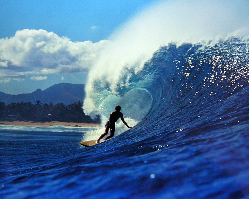 Hawaii Surfing Has Long Been Part Of Polynesian Culture A Sport Reserved For Royalty The Ancients Would Move From Their Winter Homes In North S To