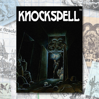 Knockspell Magazine