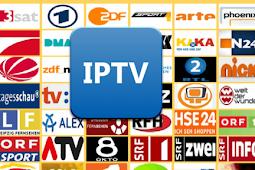 Best Free Sites to Have M3U IPTV Playlists