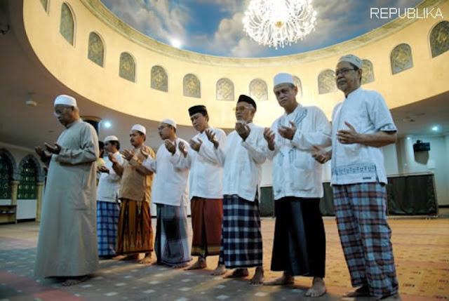Jombang akan Launching Gerakan Shalat Subuh Berjamaah