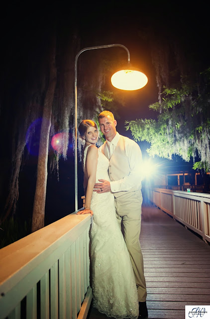 Wedding Photography Paradise Cove- Orlando Photographers