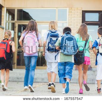 Katering Untuk Anak Sekolah