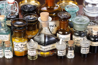 Homoeopathy in India