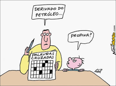 Petrobras - Blog do Asno