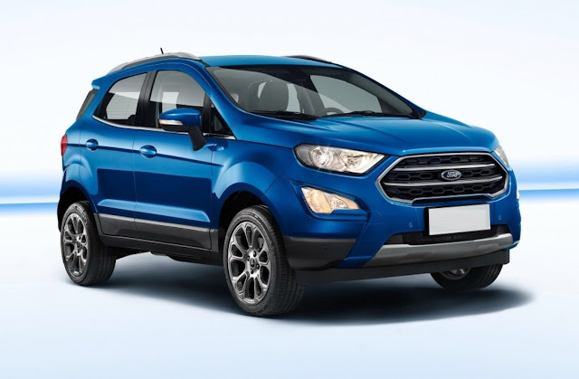 New 2017 Ford EcoSport Hd Pics 01