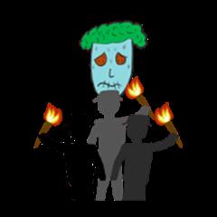 Zombie Tom
