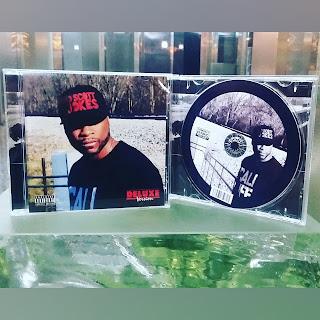 """MUSIC: Deluxe Version of """"D Scott Got Jokes (The Mixtape)"""" on Amazon"""