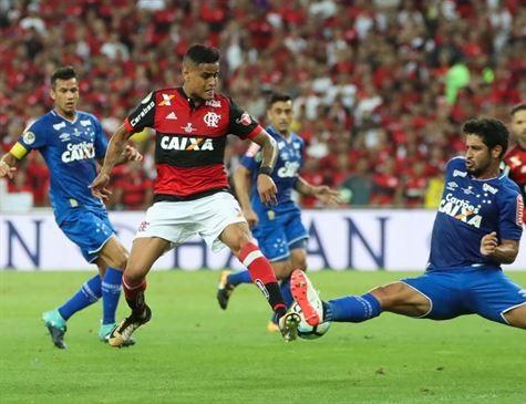 Assistir Cruzeiro x Flamengo ao vivo 27/09/2017