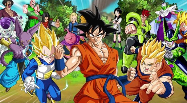 Dragon ball budokai tenkaichi 3 apk | Download dragon ball z