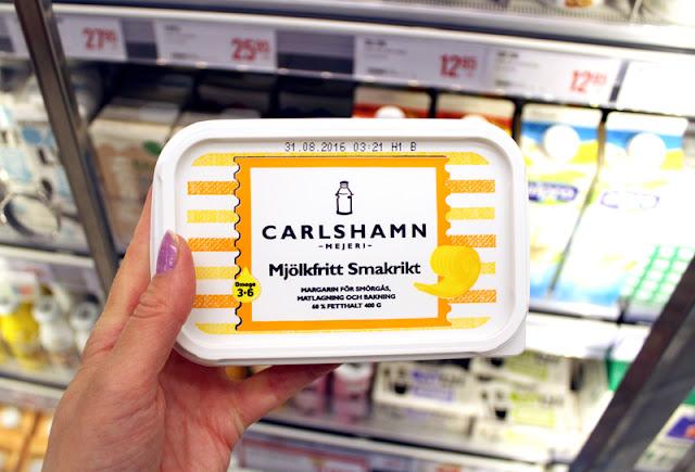 Svenskehandel Stromstad Mat Veganmat Harryhandel Guide Til Veganmat På Grensa Veganmisjonen