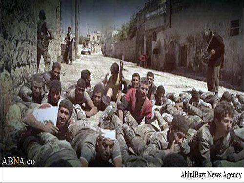 Syria and Khan al-Assal Massacre: A forerunner to False Chemical Flag in Khan Sheikhoun against Syria