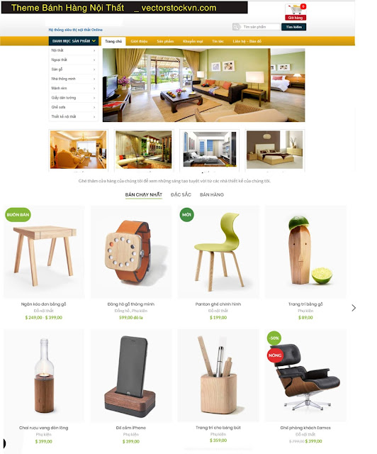 Depot – A Contemporary Theme for eCommerce Free Download