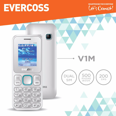 Evercoss Fun Series V1M