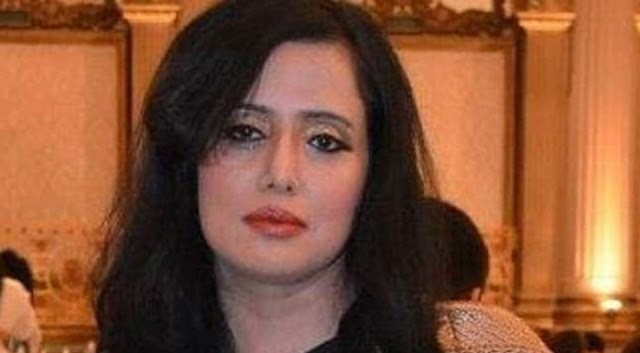 Pak Journalist Mehr Tarar Tested Positive for COVID-19