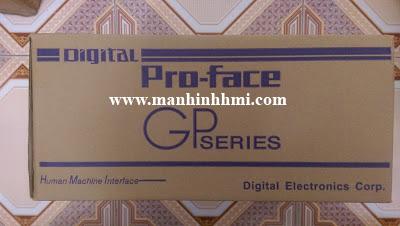 Vỏ hộp màn hình Hmi Proface GP2501-TC11 trong kho Auto Vina