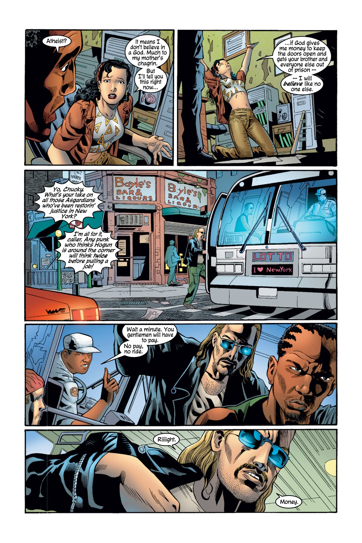 Thor (1998) Issue #54 #55 - English 10