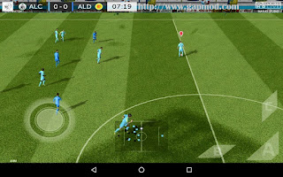 Download FTS BD 18 FINAL by AHM Apk + Data Obb Android
