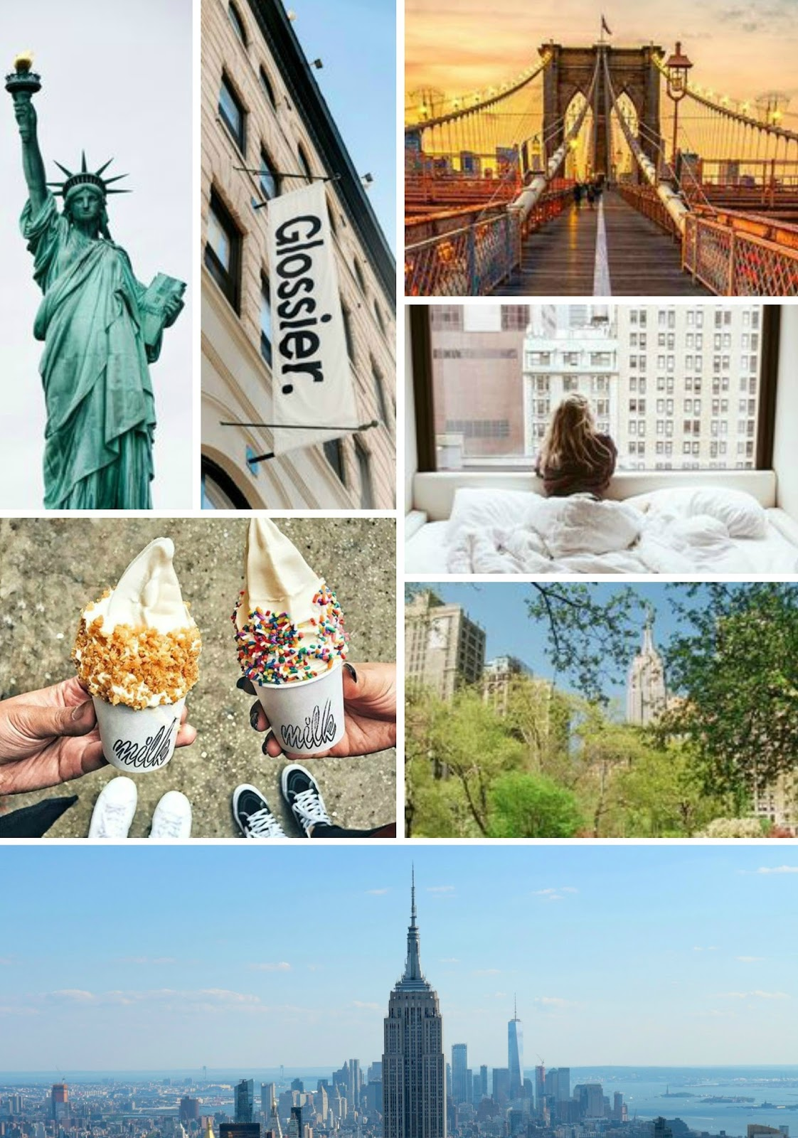 ultimate guide to new york city