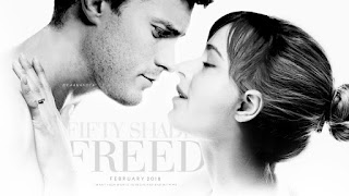 Sinopsis Film Fifty Shades Freed (Movie - 2017)
