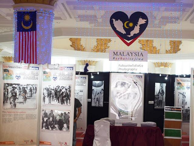 Merdeka Photo Exhibition