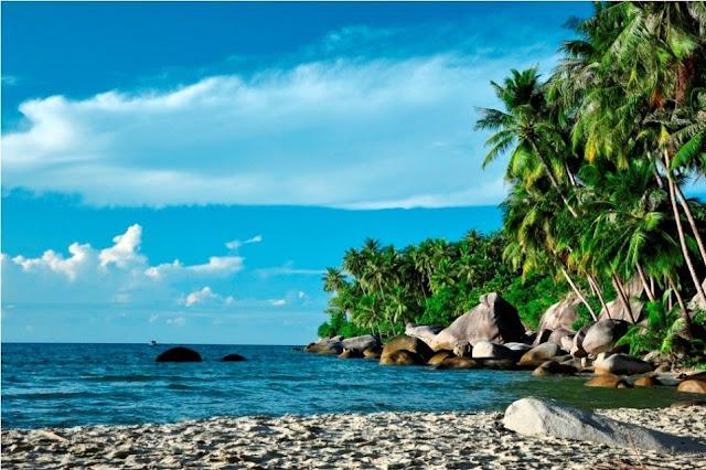 địa điểm du lịch - Kiên Giang