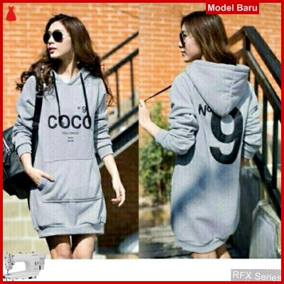 RFX209 MODEL SWEATER DRESS BABYTERY FIT TO L BMG SHOP MURAH ONLINE