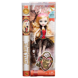 EAH Mirror Beach Apple White Doll