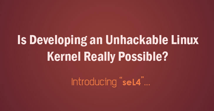 Is This Security-Focused Linux Kernel Really UnHackable?