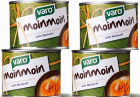 canned moinmoin varo