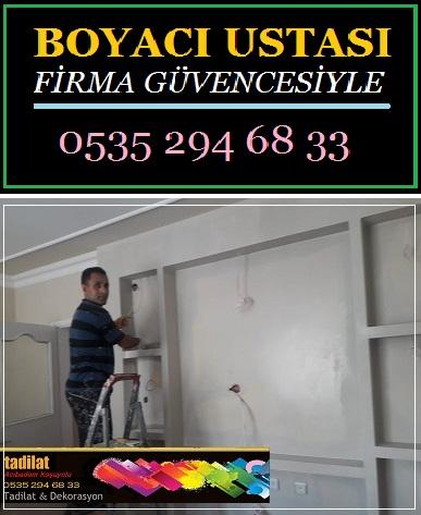 Boya Badana Fiyatlari 2018 Ev Boyama Fiyatlari 0535 21 31 Ev