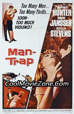 Man-Trap (1961)
