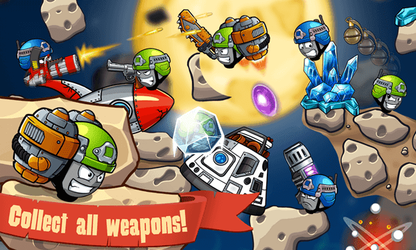 Warlings Armageddon android game download