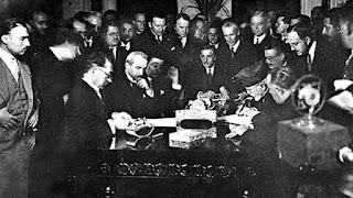 Ένα παραμύθι για τη Συνθήκη της Λωζάνης