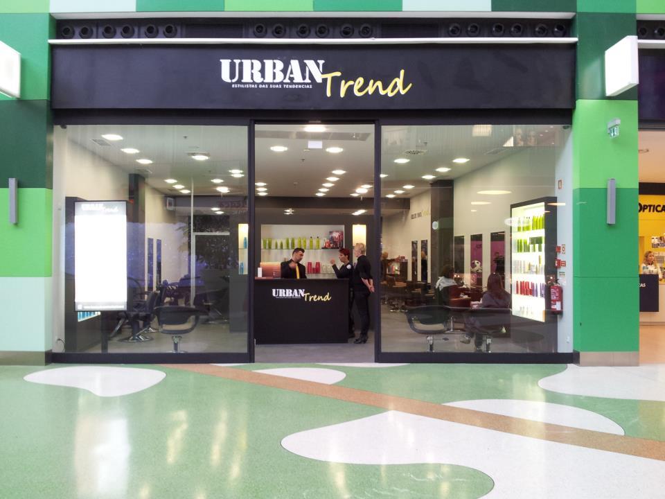 2ff84516b70b7 Inês  Urban Trend no Dolce Vita Tejo -Abertura