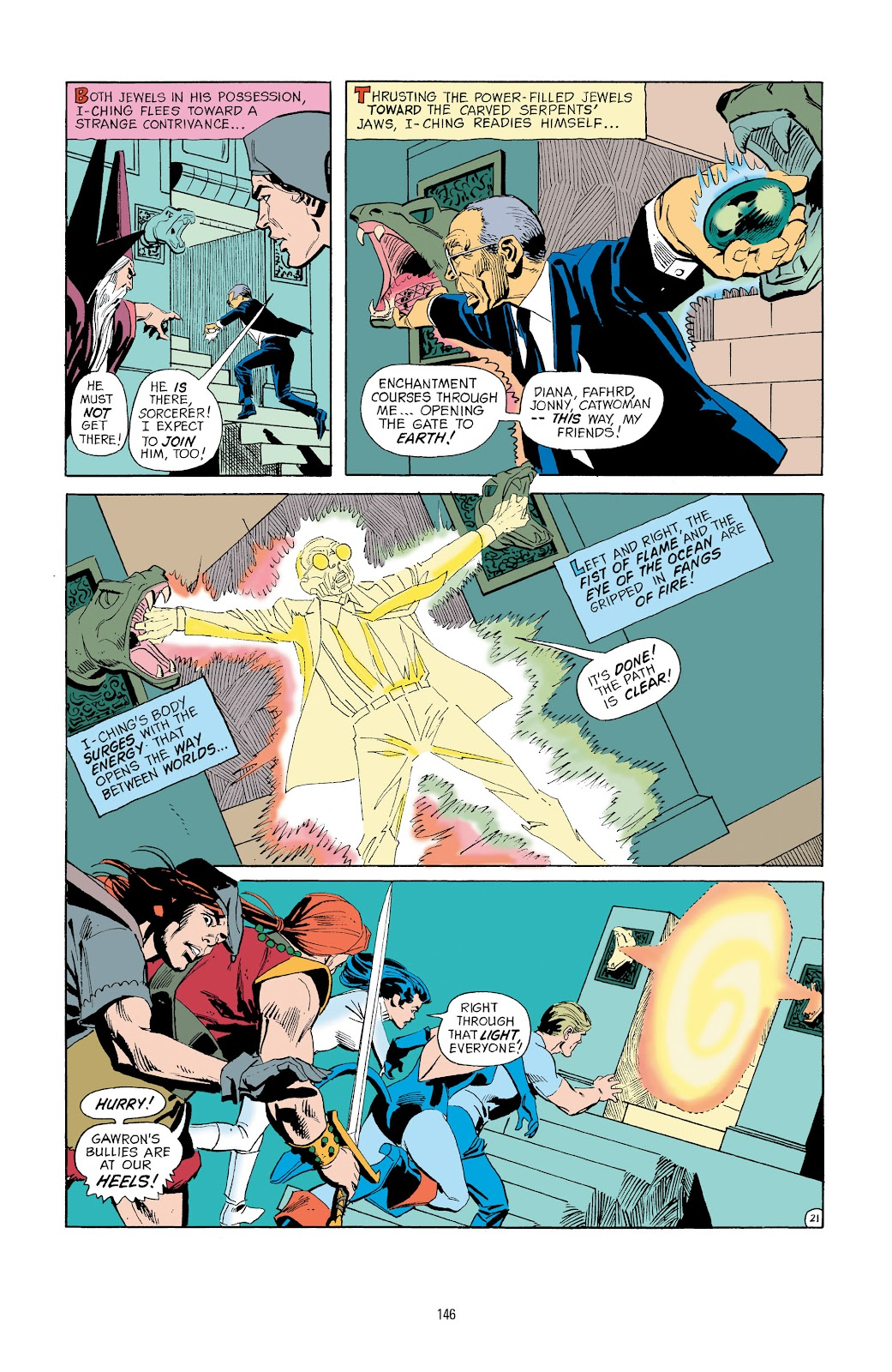 Read online Catwoman: A Celebration of 75 Years comic -  Issue # TPB (Part 2) - 47