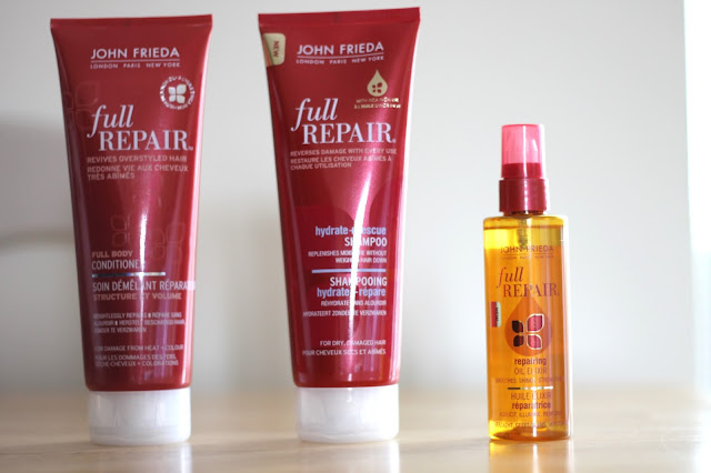 john-frieda-full-repair-hair-products-review-blog-post