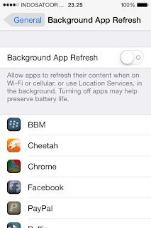 Cara Menghemat Baterai Iphone, Tanpa Aplikasi Penghemat Baterai
