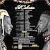 2324Xclusive Update: 9ice @Iamancestor share the track list & art work of his ID CABASA Album