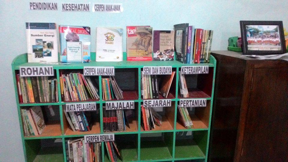 Foto KKN PPM UGM 2016 unit 16T-JTG 18 dilaksanakan di Desa Paninggaran, Kecamatan Paninggaran, Kabupaten Pekalongan, Provinsi Jawa Tengah.