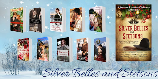 Silver Belles & Stetsons Box Set