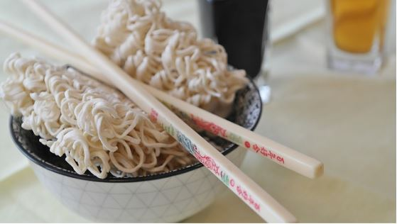 Study shows shocking reality of what happens to instant noodles in your stomach