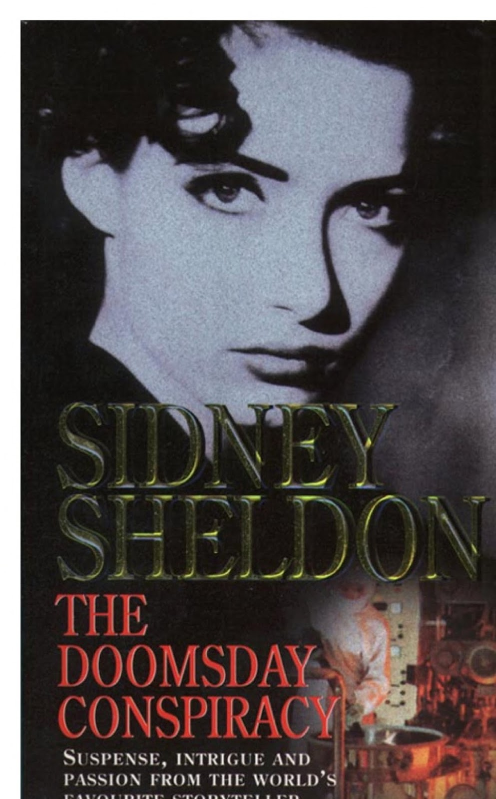 A Stranger In The Mirror Sidney Sheldon Pdf