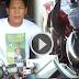 Pinoy inventor nagtagumpay na pinaandar ang motor gamit lang ng tubig! Panoorin!