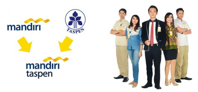 Karir PT Bank Mandiri Taspen
