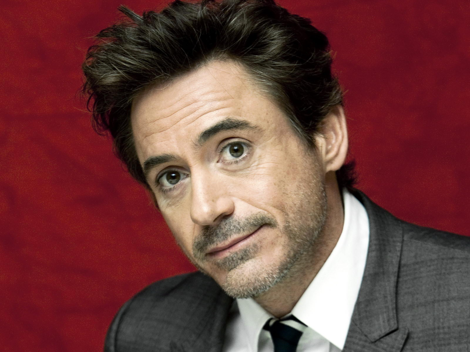 Life As I See It....: Robert Downey Jr.- Iron Man Forever