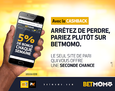 PARIER AVEC ORANGE MONEY MTN BETMOMO APK APPLICATION CASHOUT