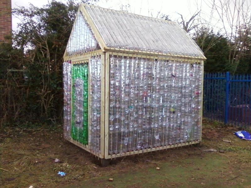 Eco Schools At Cowbridge Comprehensive School January 2013